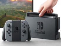 Nintendo Switch supera tutti i record di lancio nella storia di Nintendo