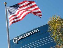 Quattro appaltatori di Apple citano in giudizio Qualcomm