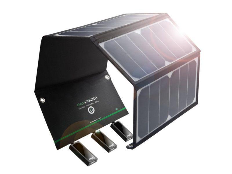 Valvola Pannello Solare Usb : Sconto su pannello solare da w con usb euro