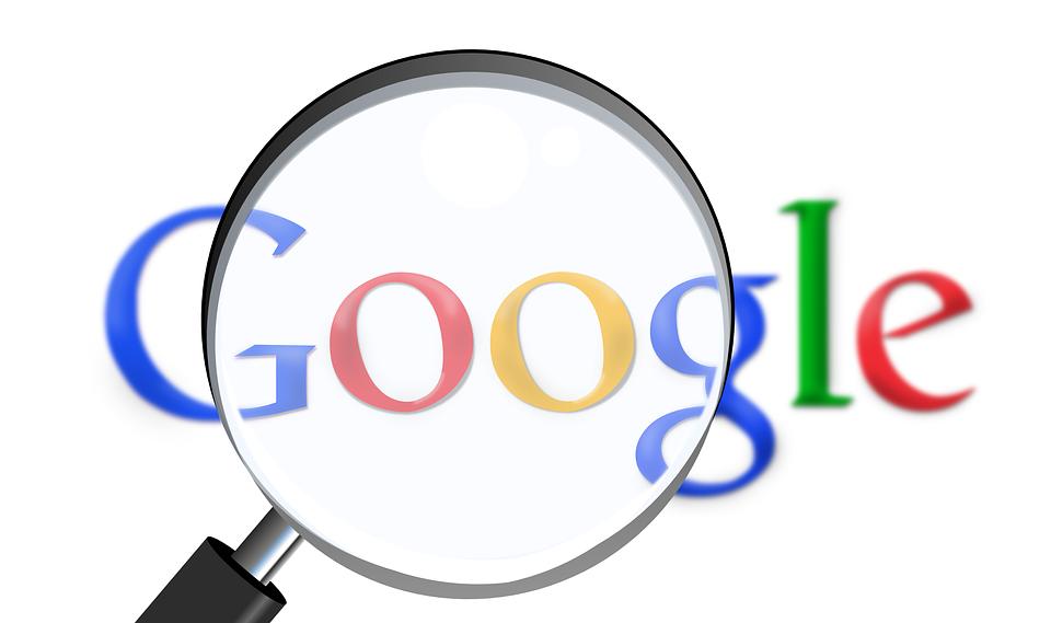 marchio google ricerche google mobile