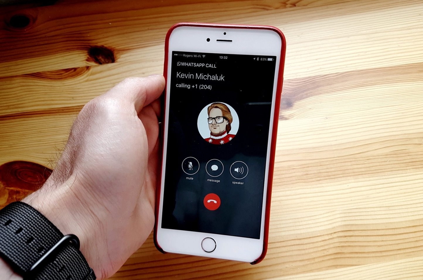 stop chiamate Siri iOS 10