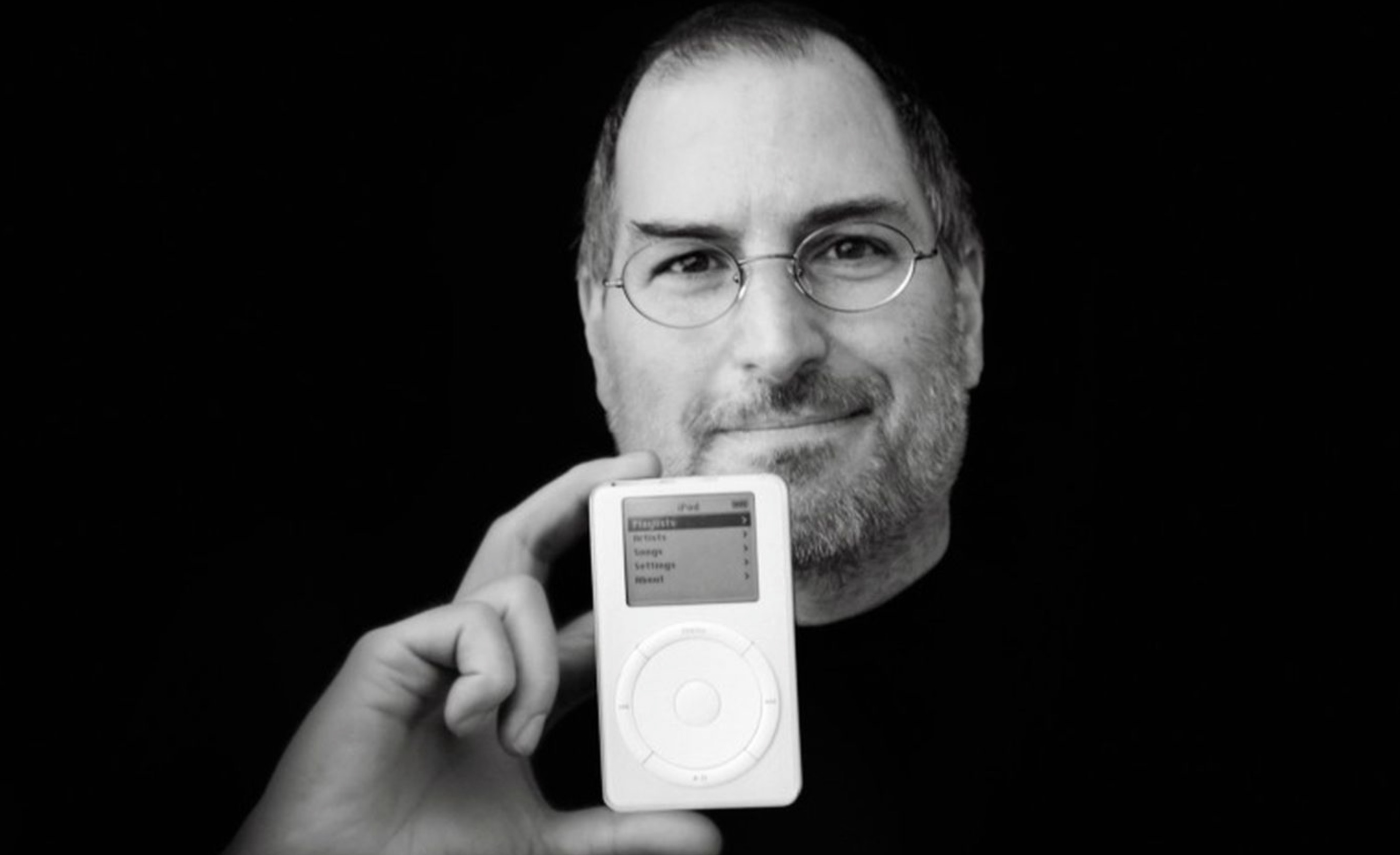 steve jobs playlist