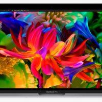 videocamera MacBook Pro 2016