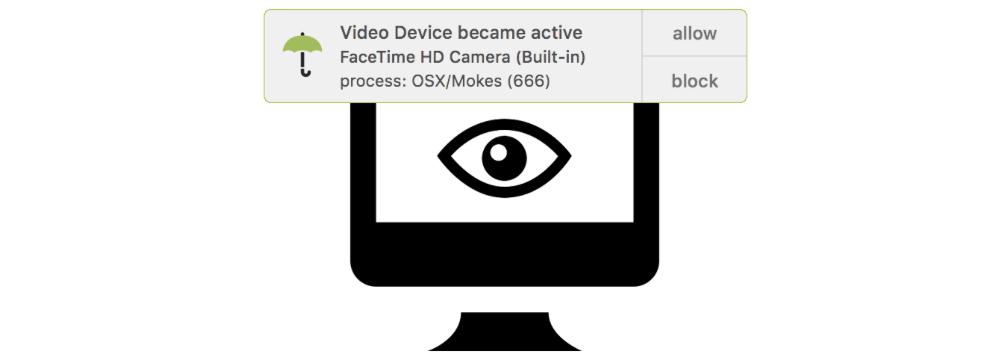 webcam-oversight