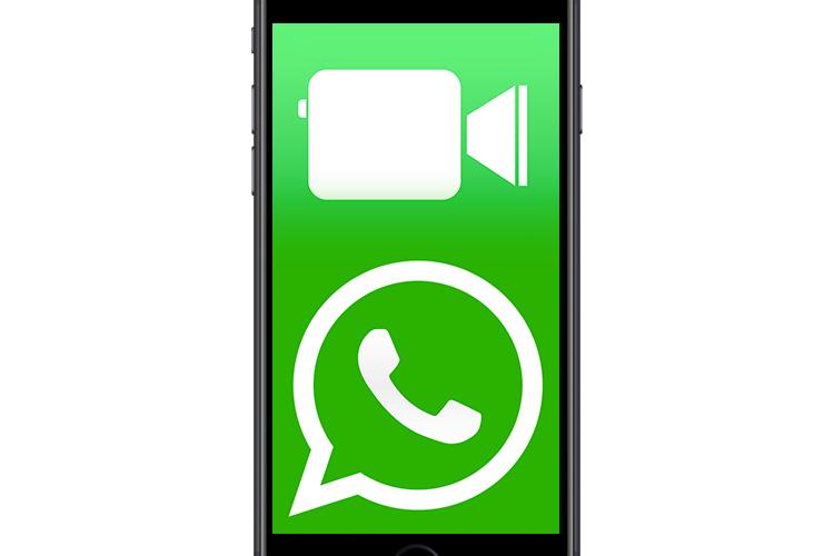 whatsapp sfida facetime