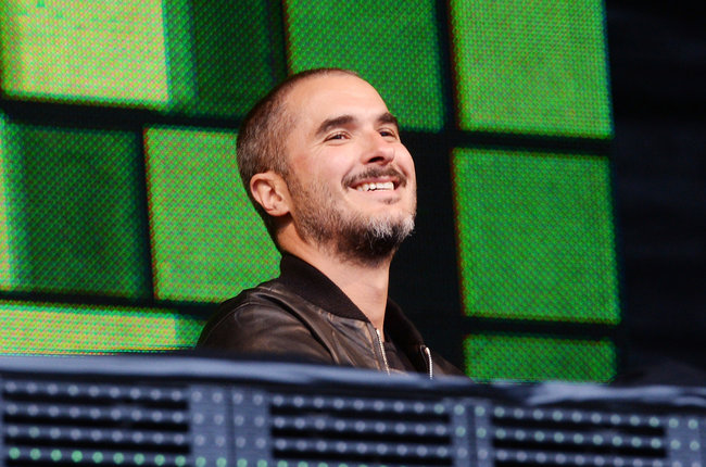 Zane Lowe - Foto: Rune Hellestad/Corbis via Getty Images