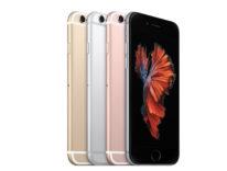 iPhone 6s che si spengono all'improvviso, programma di riparazione in garanzia