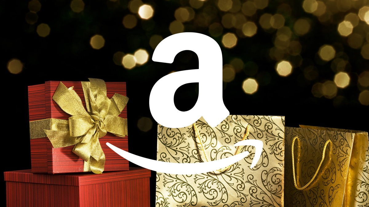 Aiuto Regali Natale.Offerte Di Natale Su Amazon Una Pagina Speciale Per Un