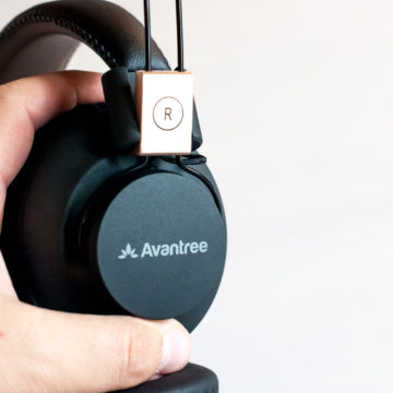 Avantree Audition Pro