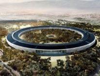 Apple Park, il campus di Steve Jobs per i prossimi cento anni di Apple