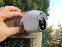 Recensione Netgear Arlo per la videosorveglianza totalmente senza fili