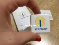 WeNote, i promemoria geolocalizzati su iPhone per non dimenticare nulla di importante