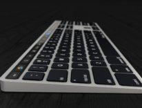 Apple deve fare la Magic Keyboard con Touch Bar: la vogliamo così