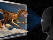 Samsung ha brevettato una TV olografica