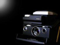 MiNT SLR670-S, la Polaroid SX-70 celebrativa in edizione limitata