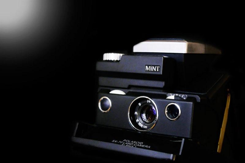 SLR670-S Noir