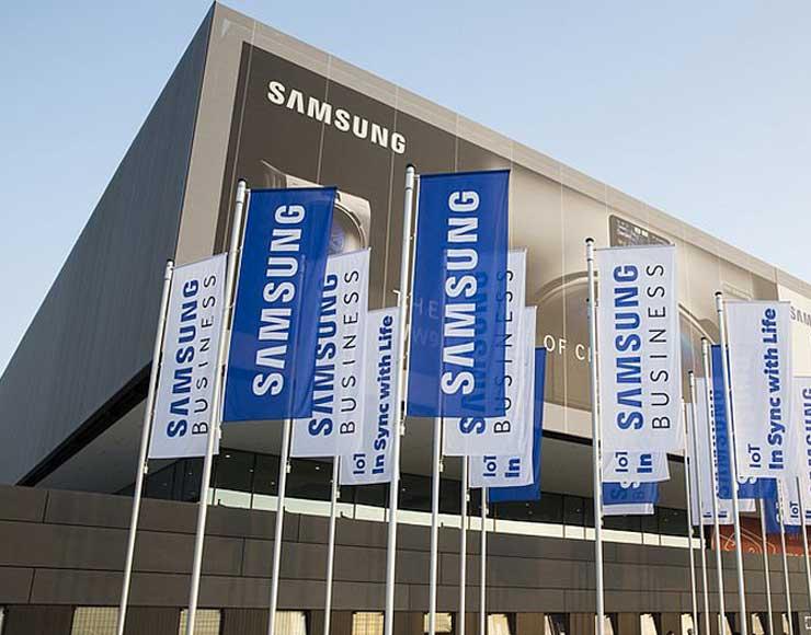 Samsung deposita il marchio Samsung Hello, rivale di Google Now