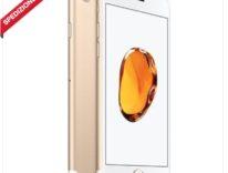 Black Friday eBay: iPhone 7 in sconto di 150 euro