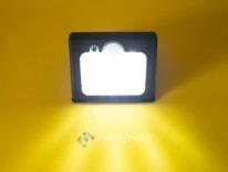 Eufy Solarlux 440, la lampada LED per ingresso e garage