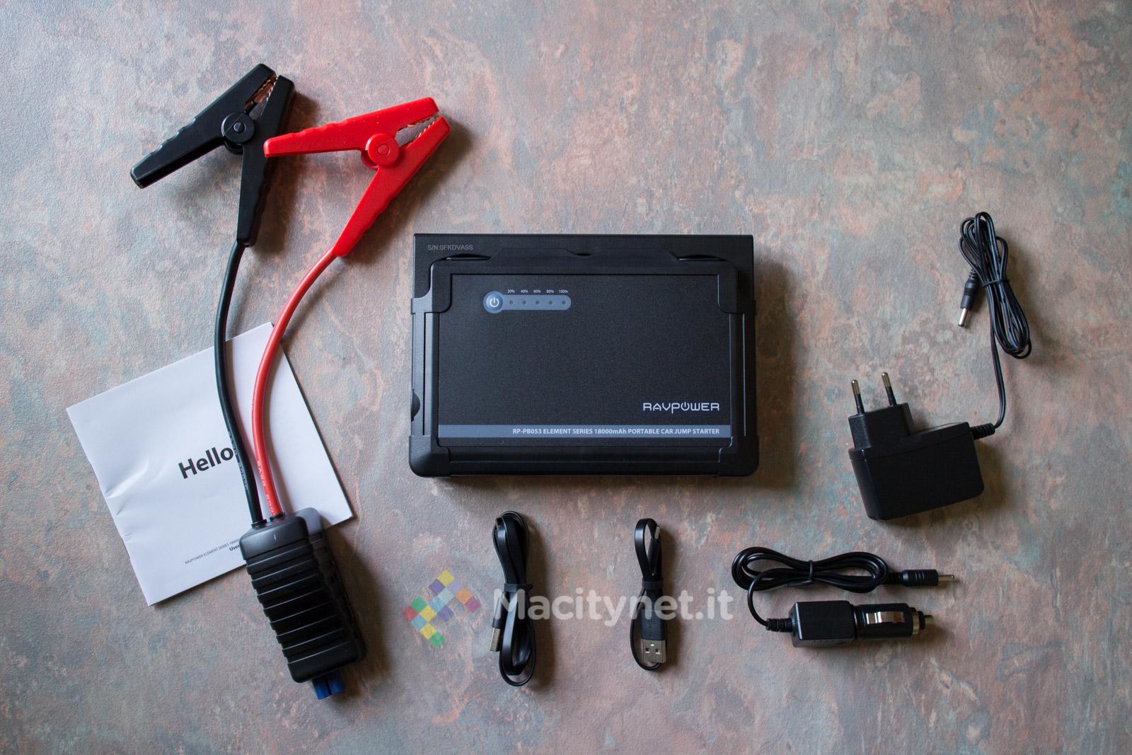 RavPower RP-RB053