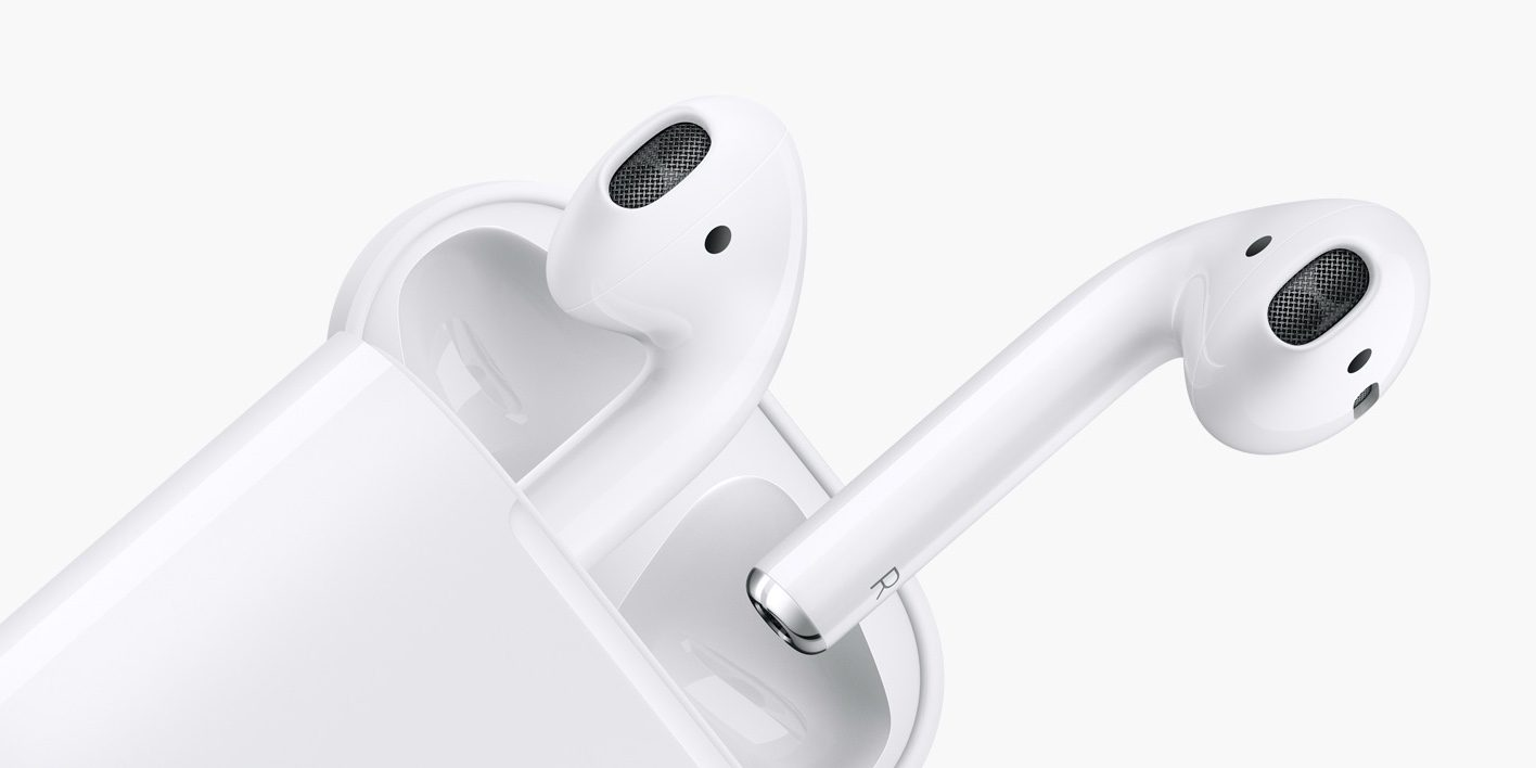 airpods dicembre