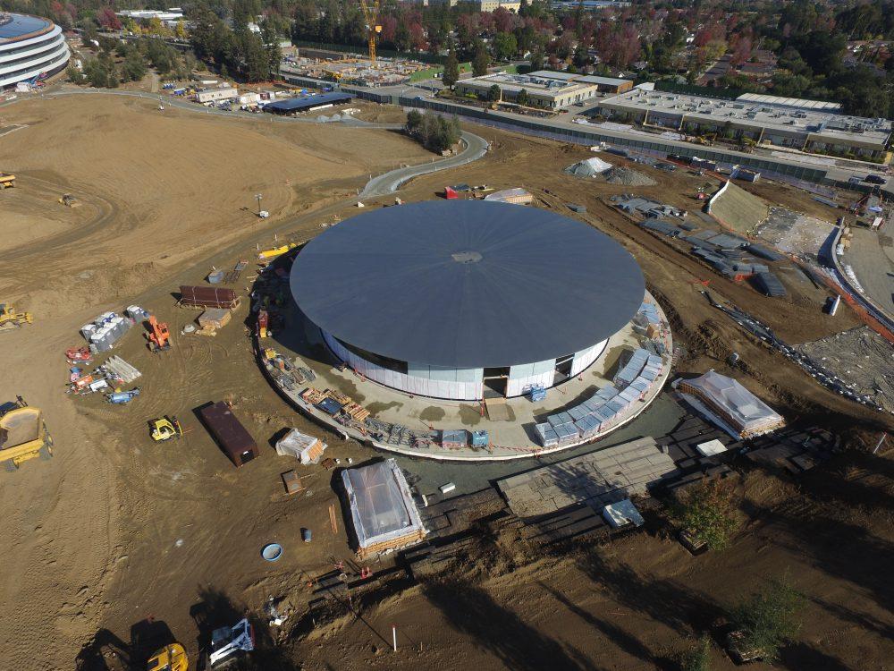 campus-2-auditorium-roof