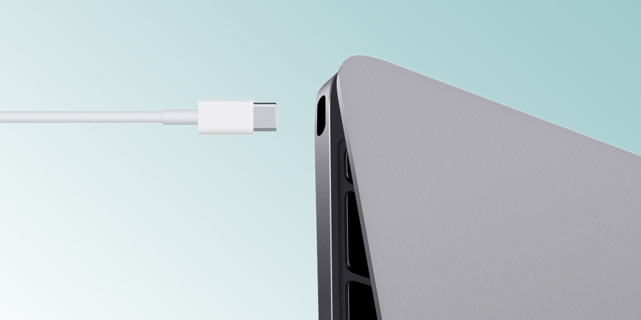 cavo usb-c apple 3
