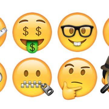 Emacs emoji