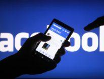 Presto effetti live per la camera di Facebook su iOS