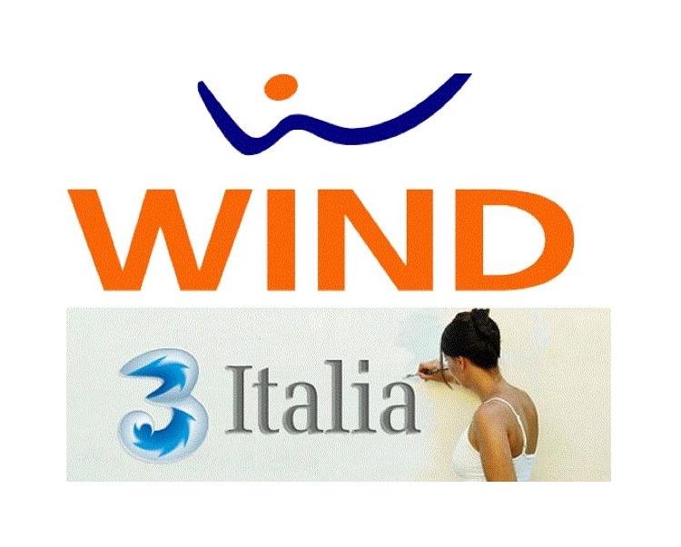 fusione-wind-e-3-italia