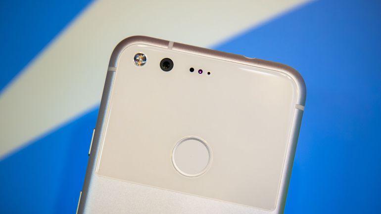 Google Pixel sicurezza