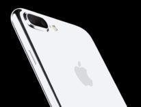 iPhone 7 Jet White, Apple sembra sia al lavoro sulla versione bianco puro