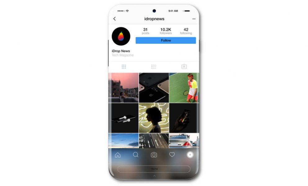 iphone 8 concept 8-1