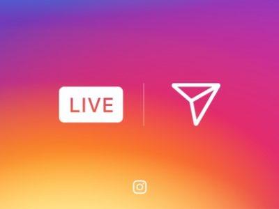 instagram foto video autodistruggono