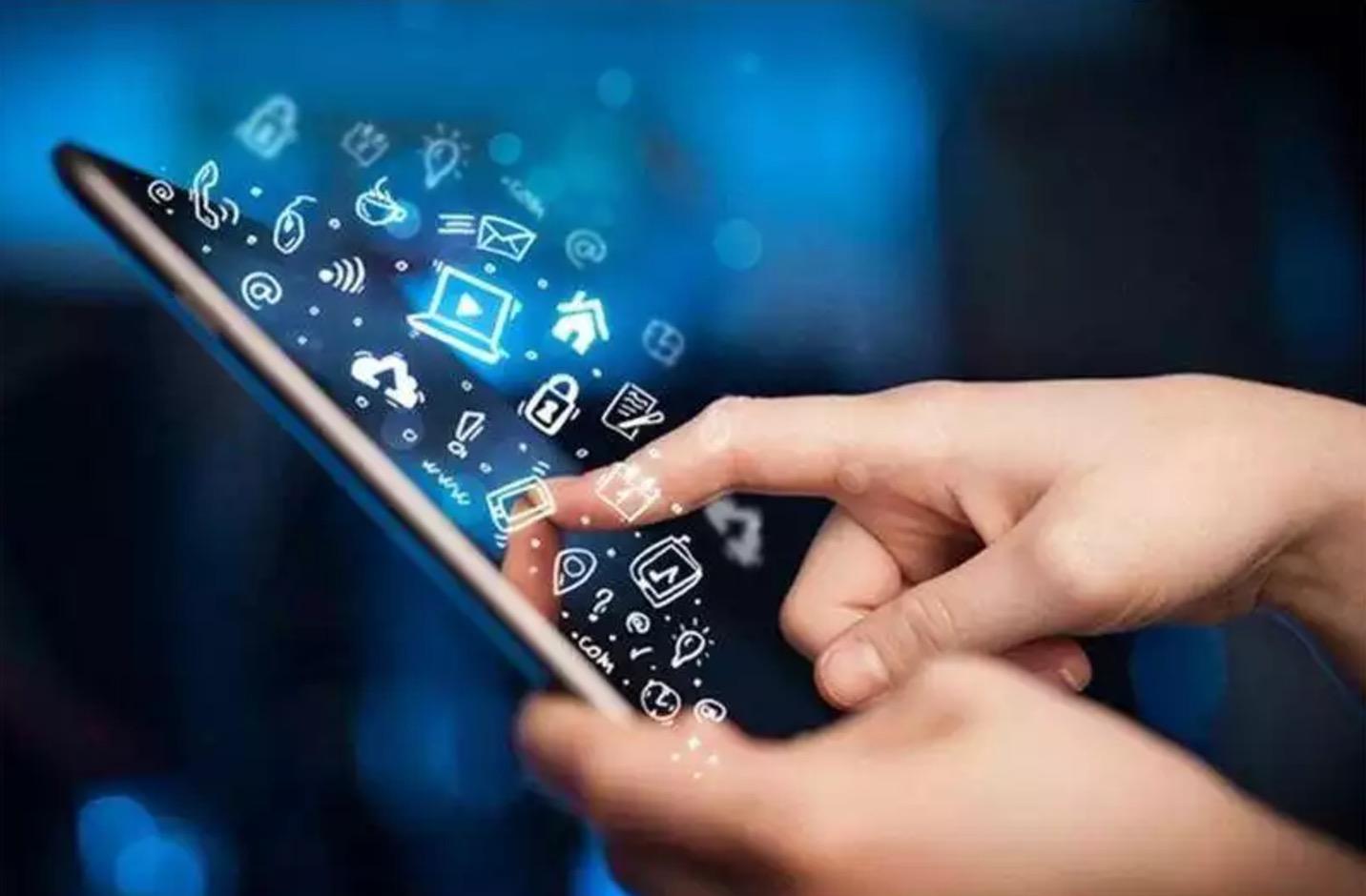 internet utenti mobili