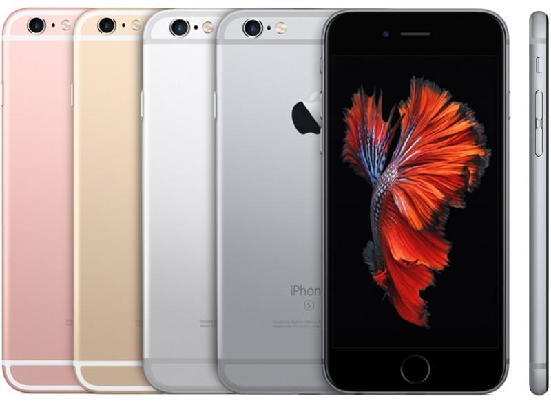 Comprare un iPhone usato