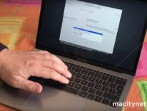 È arrivato: MacBook Pro 13 grigio siderale, video unboxing di Macitynet