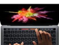 Schiller «MacBook touch non convince, un iMac touch è un disastro»