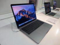 Per la prima volta i nuovi MacBook Pro 2016 in sconto nei ricondizionati USA