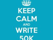 Scrivi il tuo romanzo in un mese, gratis Scrivener in prova