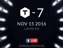 OnePlus, il 15 novembre arriva uno smartphone con 8 GB di RAM