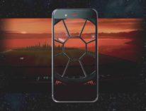smartphone di guerre stellari jap-icon