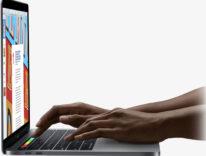 Un bug nella gesture con tre dita sul trackpad dei nuovi MacBook Pro?