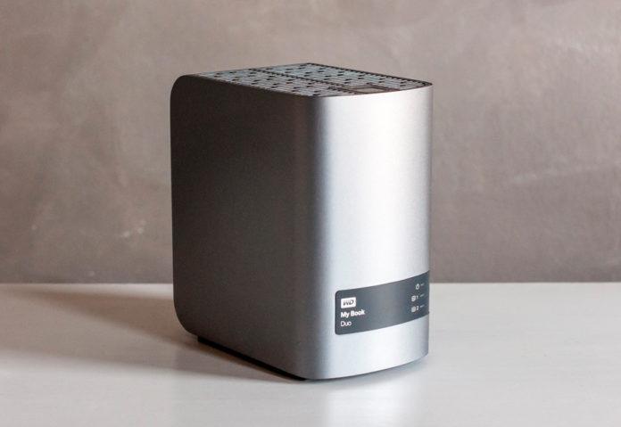 MyBook Duo USB, in prova il disco mammut di Western Digital