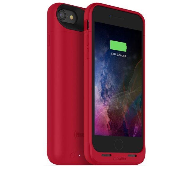 custodia iphone 7 plus ricarica wireless
