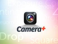 Aggiornamento Camera+, supporto per la doppia camera di iPhone 7 Plus, RAW e altro ancora