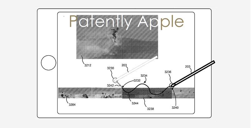 apple pencil con iphone 2