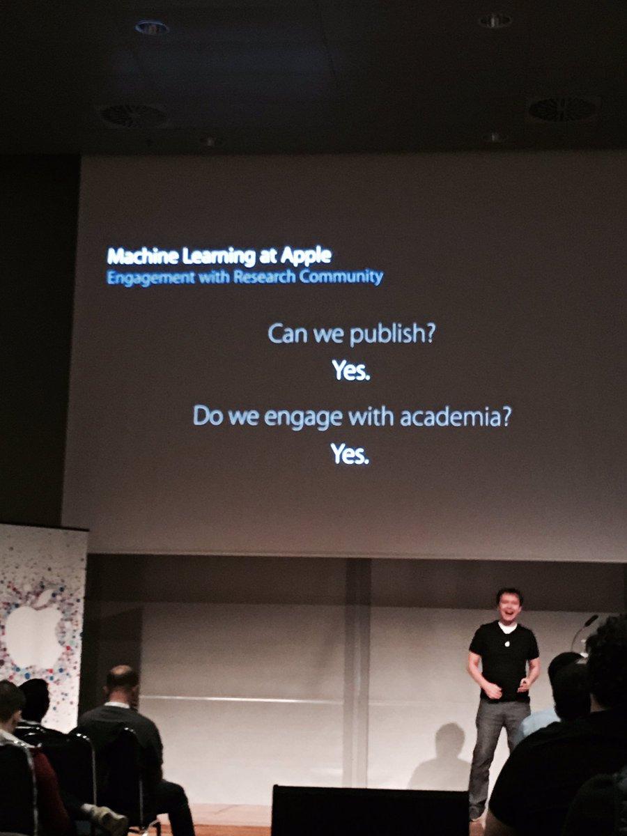 Intelligenza Artificiale apple bavaglio ricercatori