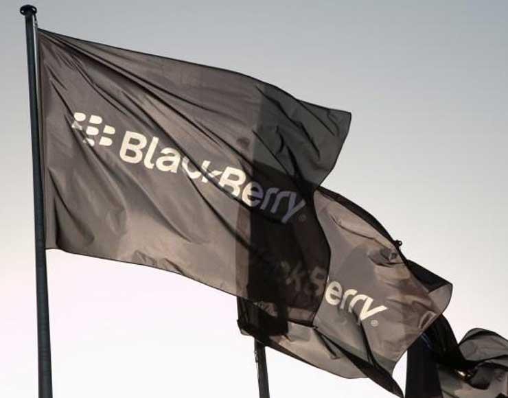 BlasckBerry