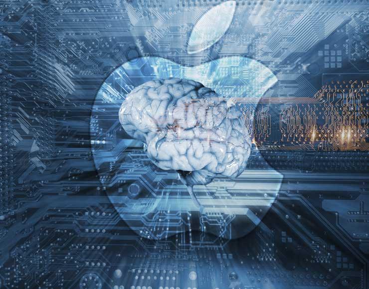 Apple IA